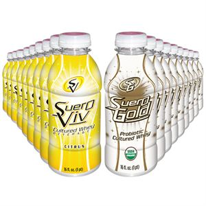 Picture of SueroViv Silver 3-Day Cleanse